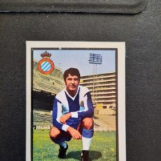 Cromos de Fútbol: POLI ESPAÑOL FHER 1972 1973 CROMO FUTBOL LIGA 72 73 - DESPEGADO - 1223. Lote 277627648