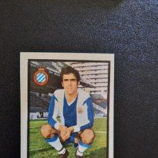Cromos de Fútbol: CARBONELL ESPAÑOL FHER 1972 1973 CROMO FUTBOL LIGA 72 73 - DESPEGADO - 1230. Lote 277628163