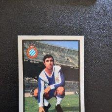 Cromos de Fútbol: AMAS ESPAÑOL FHER 1972 1973 CROMO FUTBOL LIGA 72 73 - DESPEGADO - 1233. Lote 277628448
