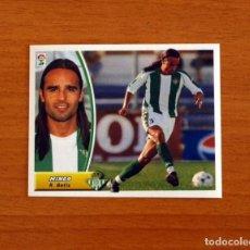 Cromos de Fútbol: BETIS - MINGO - EDICIONES ESTE 2003-2004, 03-04 - NUNCA PEGADO. Lote 277713678