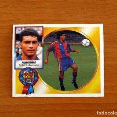 Cromos de Fútbol: BARCELONA - ROMARIO - ROOKIE - EDICIONES ESTE 1994-1995, 94-95 - NUNCA PEGADO. Lote 277714288