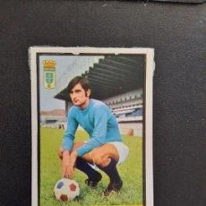 Cromos de Fútbol: GALAN OVIEDO FHER 1972 1973 CROMO FUTBOL LIGA 72 73 - DESPEGADO - 1316. Lote 277728623
