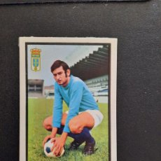 Cromos de Fútbol: NICO OVIEDO FHER 1972 1973 CROMO FUTBOL LIGA 72 73 - DESPEGADO - 1317. Lote 277728653