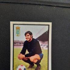 Cromos de Fútbol: LOMBARDIA OVIEDO FHER 1972 1973 CROMO FUTBOL LIGA 72 73 - DESPEGADO - 1318. Lote 277728803