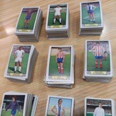 Cromos de Fútbol: LOTE 541 CROMOS FUTBOL LIGA 79-80 EDICIONES ESTE NUNCA PEGADOS. Lote 277825348