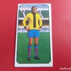 Cromos de Fútbol: LIGA 1977 1978 77 78 COLECCIONES ESTE CROMOS FUTBOL ARTOLA-BARCELONA SIN PEGAR. Lote 277846948