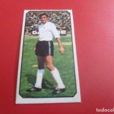 Cromos de Fútbol: LIGA 1977 1978 77 78 COLECCIONES ESTE CROMOS FUTBOL RUIZ IGARTUA-BURGOS DESPEGADO. Lote 278300198