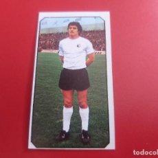Cromos de Fútbol: LIGA 1977 1978 77 78 COLECCIONES ESTE CROMOS FUTBOL GOMEZ-BURGOS DESPEGADO. Lote 278300288