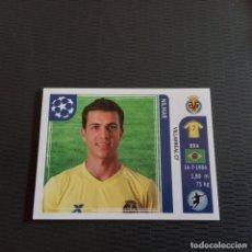 Cromos de Fútbol: NILMAR VILLARREAL PANINI CHAMPIONS LEAGUE 11 12 CROMO FUTBOL 2011 2012 - SIN PEGAR - 38 B. Lote 278452233