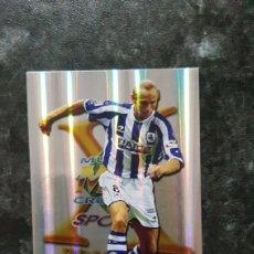 Cromos de Fútbol: N° 635 KARPIN MUNDICROMO 2003/2004. Lote 278452373