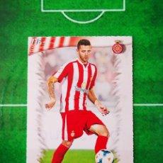 Cromos de Fútbol: CROMO FUTBOL 13 14 MUNDICROMO FICHAS QUIZ LIGA 2013 2014 GIRONA CF 776 TIMOR. Lote 279553038