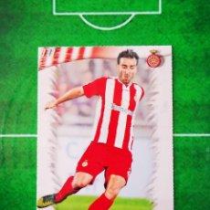 Cromos de Fútbol: CROMO FUTBOL 13 14 MUNDICROMO FICHAS QUIZ LIGA 2013 2014 GIRONA CF 777 JANDRO. Lote 279553093