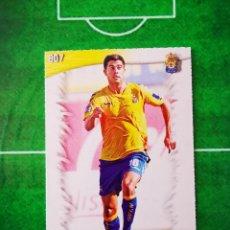 Cromos de Fútbol: CROMO FUTBOL 13 14 MUNDICROMO FICHAS QUIZ LIGA 2013 2014 UD LAS PALMAS 807 AYTHAMI. Lote 279555208