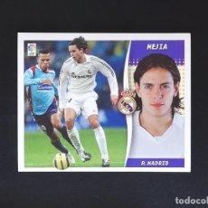 Cromos de Fútbol: RMA MEJIA REAL MADRID 2006 2007 EDICIONES ESTE 06 07 LIGA. Lote 280111048