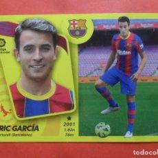 Cromos de Futebol: ESTE 2021 2022 - 4 ERIC GARCIA - ULTIMOS FICHAJES - BARCELONA - 21 22 - PANINI. Lote 280508673