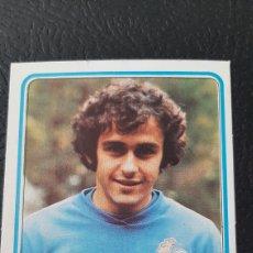 Cromos de Fútbol: PLATINI , FRANCIA . MUNDIAL ARGENTINA 78. ED MONTY GUM WORLD CUP 1978. Lote 283394778