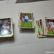 Cromos de Fútbol: LAS FICHAS DE LA LIGA 2005 MC SPORT LOTE DE 176 CROMOS. Lote 284638358
