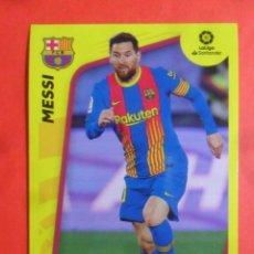 Cromos de Futebol: ESTE 2021 2022 - 3 MESSI - BARCELONA - 21 22 - PANINI. Lote 285603198