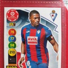 Cromos de Futebol: 135 DIOP EIBAR ADRENALYN XL 2020 2021 20 21 PANINI CROMO CARD. Lote 286806873