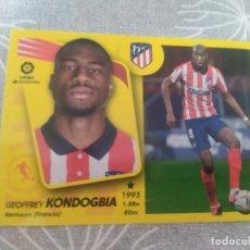 Cartes à collectionner de Football: 2021 / 2022 21 22 ATLETICO DE MADRID Nº 13 A KONDOGBIA NUEVO DE SOBRE. Lote 287008893