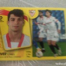 Cartes à collectionner de Football: 2021 / 2022 21 22 PANINI SEVILLA Nº 16 A ÓLIVER - EDICIONES ESTE - NUEVO DE SOBRE. Lote 287392233
