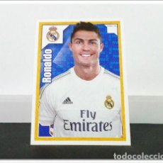 Cromos de Fútbol: COLECCIÓN OFICIAL REAL MADRID 2015 2016 15 16 PANINI CRISTIANO RONALDO Nº 47 ALBUM LIGA FÚTBOL. Lote 288001863