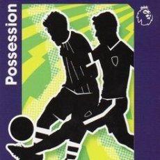 Cromos de Fútbol: T6-POSSESSION---TACTIC CARD-TOPPS ENGLISH PREMIER LEAGUE 2016-2017 - MATCH ATTAX. Lote 288121663