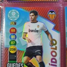 Cromos de Futebol: 392 GUEDES IDOLO ADRENALYN XL 2020 2021 20 21 PANINI CROMO CARD. Lote 288607168