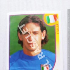 Cromos de Fútbol: 2002 FIFA WORLD CUP KOREA JAPAN - CROMO Nº 468 - DEMETRIO ALBERTINI - ITALIA- PANINI. Lote 288641408