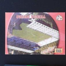 Cromos de Fútbol: #272 ESTADIO TERESA RIVERO RAYO VALLECANO LAS FICHAS DE LA LIGA 2003 MUNDICROMO 03. Lote 288861198