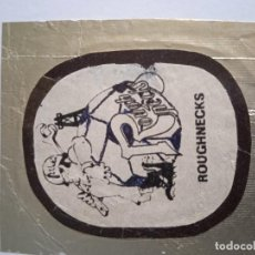 Cromos de Fútbol: COLECCIÓN DESCONOCIDA DE ESCUDOS CLUBES FUTBOL LIGA NASL DE USA.AÑOS 70.TULSA ROUCHNECKS. Lote 289523428