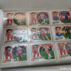 Cromos de Fútbol: CROMOS LIGA ESTE 2014/15 LOTE 317 CROMOS NO PEGADOS DISTINTOS MESSI, CRISTIANO, BENZEMA,ETC. Lote 289566598