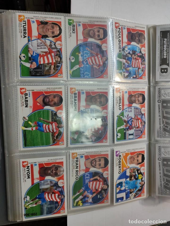 Cromos de Fútbol: Cromos Liga Este 2014/15 Lote 317 cromos no pegados distintos Messi, Cristiano, Benzema,etc - Foto 34 - 289566598