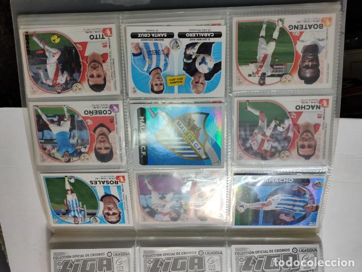 Cromos de Fútbol: Cromos Liga Este 2014/15 Lote 317 cromos no pegados distintos Messi, Cristiano, Benzema,etc - Foto 45 - 289566598