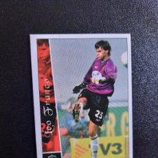Cromos de Fútbol: LEO FRANCO MALLORCA MUNDICROMO FICHAS 2002 2003 CROMO FUTBOL LIGA 02 03 - 409. Lote 289592148