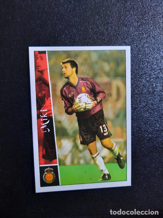 MIKI MALLORCA MUNDICROMO FICHAS 2002 2003 CROMO FUTBOL LIGA 02 03 - 410 (Coleccionismo Deportivo - Álbumes y Cromos de Deportes - Cromos de Fútbol)