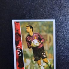 Cromos de Fútbol: MIKI MALLORCA MUNDICROMO FICHAS 2002 2003 CROMO FUTBOL LIGA 02 03 - 410. Lote 289592198