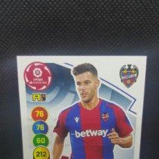 Cromos de Fútbol: PANINI ADRENALYN XL 2020/21 - Nº 223 ROBER PIER. Lote 289684593