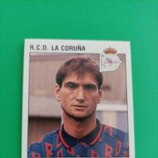 Cromos de Fútbol: CROMO 381 ELDUAYEN DEPORTIVO CORUÑA FICHAJE LIGA 93 94 PANINI 1993 1994 ESTRELLAS DE LA LIGA NUEVO. Lote 291442733