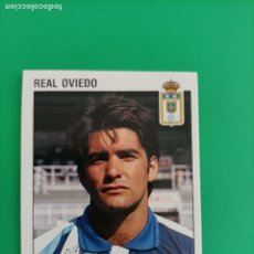 Cromos de Fútbol: CROMO 388 ANDRADES OVIEDO FICHAJE LIGA 93 94 PANINI 1993 1994 ESTRELLAS DE LA LIGA NUEVO. Lote 291444028