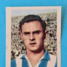 Cromos de Fútbol: RUIZ ROMERO 1958 CAMPEONATOS NACIONALES FUTBOL 1957-58 REAL SOCIEDAD CROMO Nº 123 IRULEGUI NO PEGADO. Lote 293209913