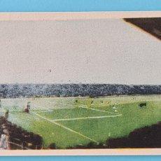 Cromos de Fútbol: RUIZ ROMERO 1959 CAMPEONATOS NACIONALES FUTBOL 1958-59 Nº 241 GIJON ESTADIO NUNCA PEGADO. Lote 293272838