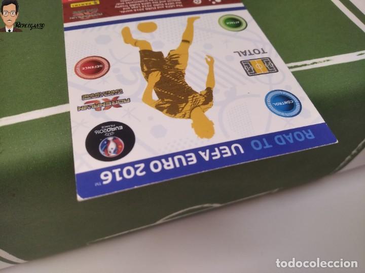 Cromos de Fútbol: VLADIMIR DARIDA Nº 49 (REPUBLICA CHECA) TEAM MATE 2015 PANINI ADRENALYN XL ROAD TO UEFA EURO 2016 - Foto 3 - 293666693
