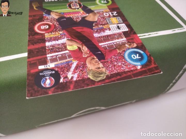 Cromos de Fútbol: PER CILJAN SKJELBRED Nº 131 (NORUEGA) TEAM MATE 2015 PANINI ADRENALYN ROAD TO UEFA EURO 2016 - Foto 3 - 293667163