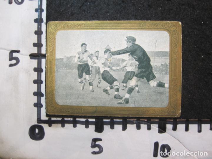 Cromos de Fútbol: EUROPA VS SABADELL-BORDOY-CROMO DE FUTBOL-CHOCOLATE MUNDIAL-VER FOTOS-(84.965) - Foto 3 - 293668613