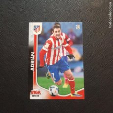 Cromos de Fútbol: ADRIAN AT MADRID PANINI MEGACRACKS 14 15 CROMO FUTBOL LIGA 2014 2015 - A54 - 53. Lote 294032198