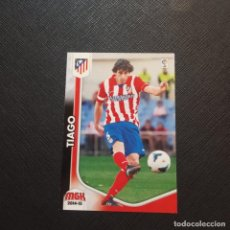 Cromos de Fútbol: TIAGO AT MADRID PANINI MEGACRACKS 14 15 CROMO FUTBOL LIGA 2014 2015 - A54 - 51. Lote 294032268