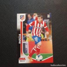 Cromos de Fútbol: INSUA AT MADRID PANINI MEGACRACKS 14 15 CROMO FUTBOL LIGA 2014 2015 - A54 - 44. Lote 294032753