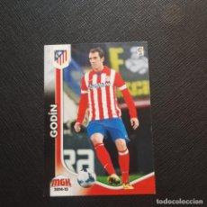 Cromos de Fútbol: GODIN AT MADRID PANINI MEGACRACKS 14 15 CROMO FUTBOL LIGA 2014 2015 - A54 - 41. Lote 294033013