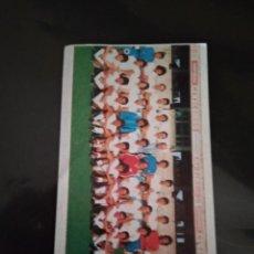 Cromos de Fútbol: SEVILLA C.F. Lote 294376763